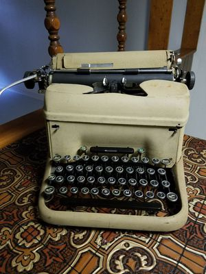 Typewriter for Sale in Bartonville, IL