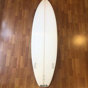 Brand New Pyzel Custom 6' Surfboard Never Ridden for Sale in Newport Beach, CA