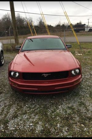 2009 Ford Mustang for Sale in Lebanon, TN