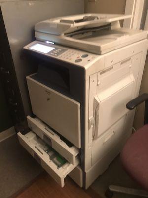 Sharp copier printer scanner for Sale in Bristol, CT