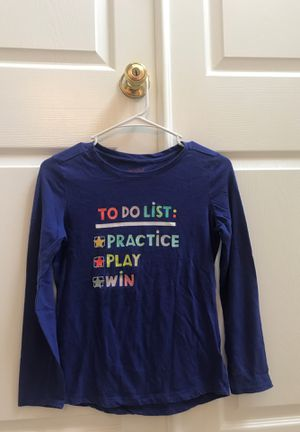 Long sleeve shirt xs for Sale in Sugar Hill, GA