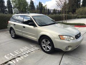 2007 Subaru Legacy for Sale in Los Angeles, CA
