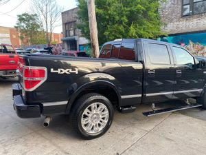 Ford f150 2010 platinum for Sale in The Bronx, NY