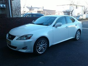 2006 Lexus IS 250 for Sale in Weehawken, NJ