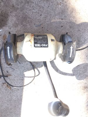Bench grinder for Sale in Mason City, IA