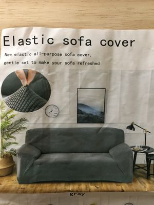 Couch cover for Sale in Tacoma, WA