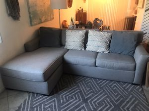 Sofa couch for Sale in Monrovia, CA
