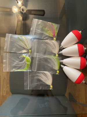 G's & Weighted Floaters for Sale in Mesquite, TX