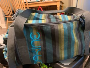 Dakine duffle bag for Sale in Alexandria, VA