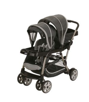 Double Stroller for Sale in Oakland, CA