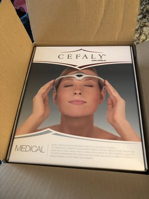 Cefaly for Sale in Dallas, TX