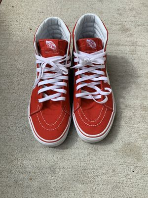 Vans size 9.5 for Sale in Rockford, IL