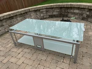 """New TV Stand / Entertainment Center - Fits up to 55"""" TV for Sale in Northbrook, IL"""