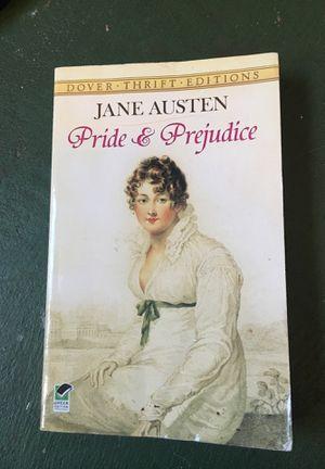 Pride & Predjudice Book for Sale in Mulberry, FL
