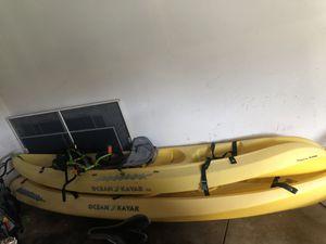Ocean Kayak inc for Sale in Brooklyn, NY
