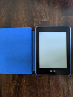 Kindle Paperwhite 10th generation for Sale in San Diego, CA