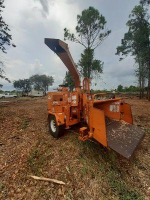Tree chipper for Sale in Hialeah, FL