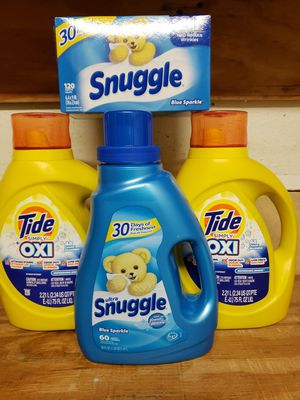 Tide simply bundle $20 FIRM for Sale in Oklahoma City, OK
