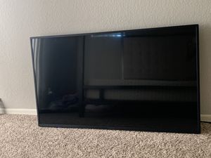 """50"""" 4K Amazon Fire tv & wall mount for Sale in Gilbert, AZ"""