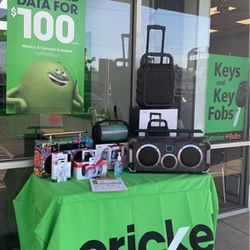 AMAZING PROMOTIONS AT CRICKET for Sale in Houston,  TX