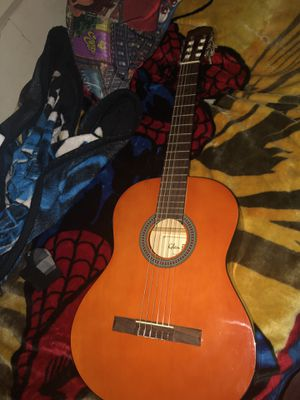 Glen Bunion Acoustic Guitar for Sale in Chula Vista, CA