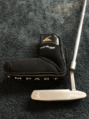 Ping Anser 2 golf putter for Sale in Tustin, CA