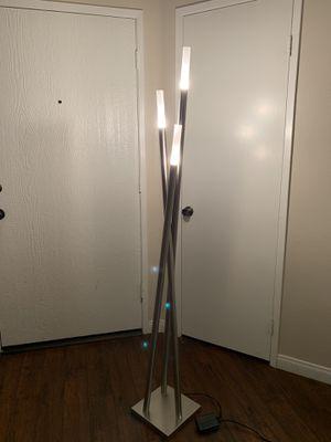 Floor lamp for Sale in Loma Linda, CA