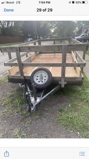 Trailer for Sale in Oak Forest, IL