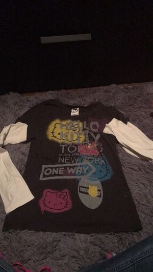Hello Kitty long sleeve for Sale in Orlando, FL