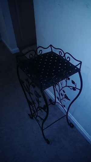 Plant stand for Sale in Takoma Park, MD
