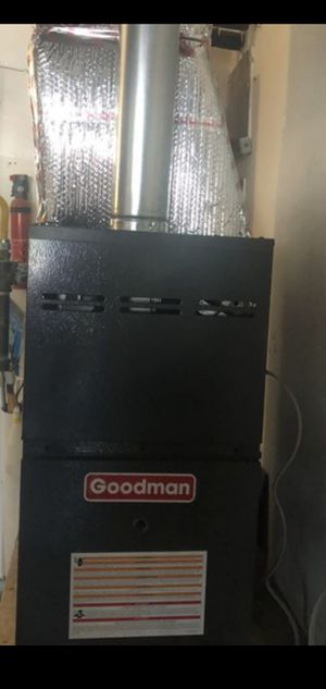 Heater, AC , Mini Splits, Package Units, Swamp cooler, & More - Se Hable Espanol for Sale in Santa Ana, CA