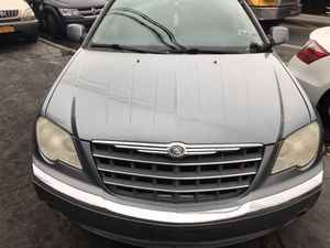 2007 CHRYSLER PACIFICA SUV FOR PARTS ONLY for Sale in The Bronx, NY