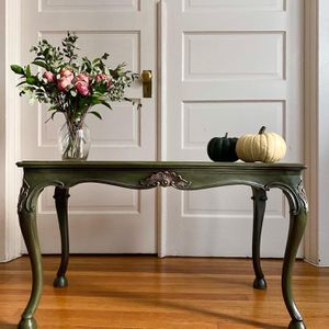 🍁Black Friday Sale! Queen Anne Style Cocktail / Coffee Table for Sale in Portland, OR