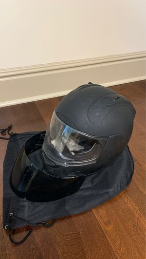 Motorcycle Helmet for Sale in Falls Church, VA