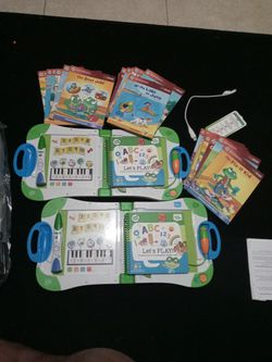 Leap Reader for Sale in West Palm Beach, FL