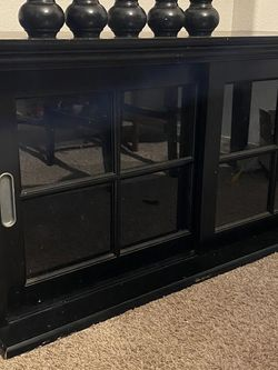 Entertainment Center / Storage for Sale in Littleton,  CO