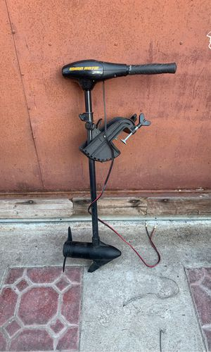 Minn Kota trolling motor for Sale in Lynwood, CA