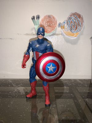 Captain America for Sale in The Bronx, NY