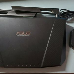 Asus RT-AC87R AC2400 4x4 Dual Gigabit Router for Sale in Tolleson, AZ