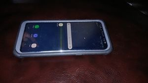 Sprint Samsung Galaxy 8 (Protected by case) for Sale in Las Vegas, NV