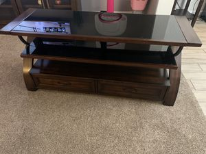 Tv Stand for Sale in Reedley, CA