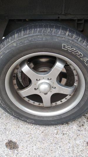 Dodge Ram Rims for Sale in Fort Worth, TX