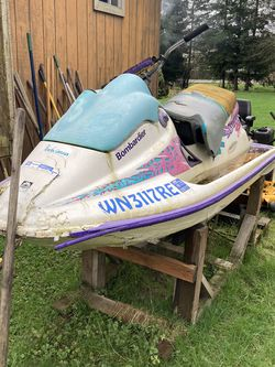 1996 Seadoo Sp580 for Sale in Snoqualmie,  WA