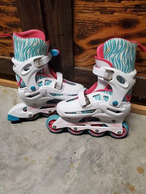 Roller blades for Sale in Orange, TX