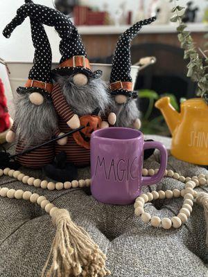 "REA DUNN ""Magic"" Purple Mug for Sale in Walnut, CA"