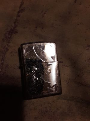 Playboy zippo for Sale in Graham, NC