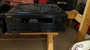 Onkyo AV receiver TX-SR703 model for Sale in Duncan, SC