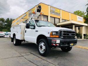 2000 Ford Super Duty F-450 for Sale in Kent, WA
