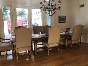 Dining/ Conference Table!! for Sale in Glendale, CA