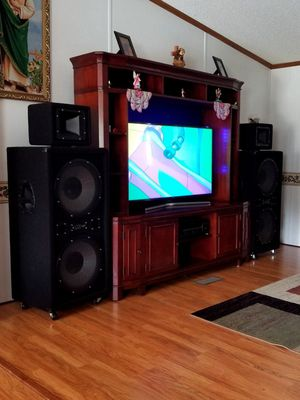 Pro studio Speaker. for Sale in Jacksonville, GA